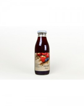 forest fruit Syrup 500ml...