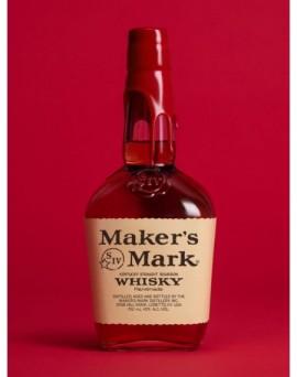 Whisky Maker's Mark 70cl...