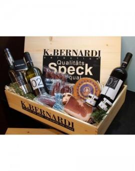 Gourmetkiste K.BERNARDI
