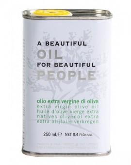 Beautiful oil for beautiful...