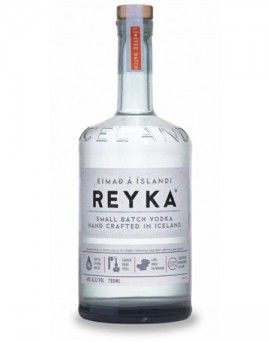 Reyka Vodka 40° cl70