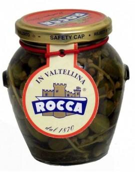 Caper fruit ROCCA 314g