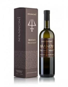 Brandy NANNONI ORO 700ml