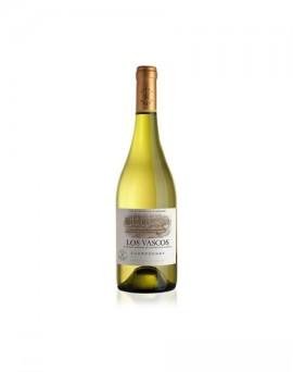 Chardonnay 2019 LOS VASCOS...
