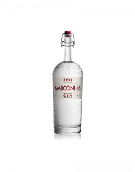 Marconi 46 Gin Poli 70cl