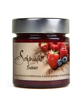 Forest fruit jam 250g...