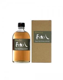 Akashi Single Malt 50cl