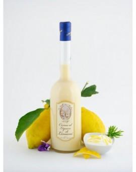 Crema liquore limoni 70cl...