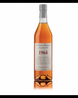 Montanaro Brandy 1964 40° 70cl