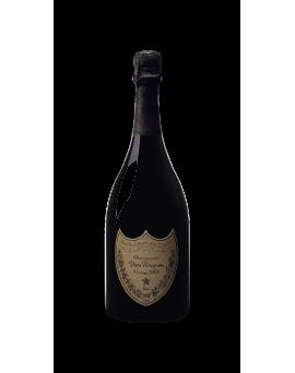 Champange Dom Pérignon...