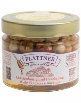 Honig & Haselnuss PLATTNER...