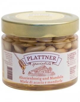 Honig & Mandeln PLATTNER 350g