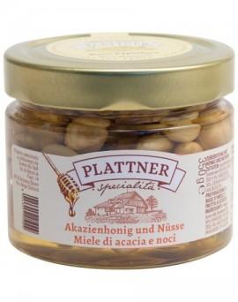Honig & Nüsse PLATTNER 350g