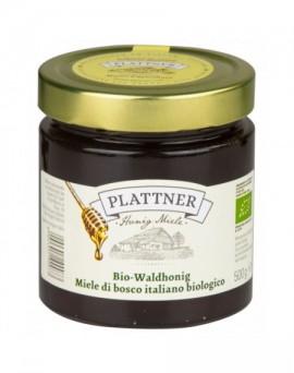 Bienenhof BIO forest honey...