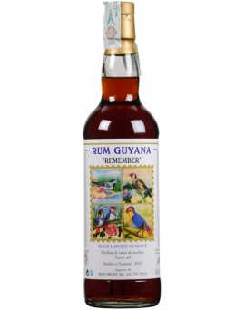 Rum Guyana 45° Collezione...