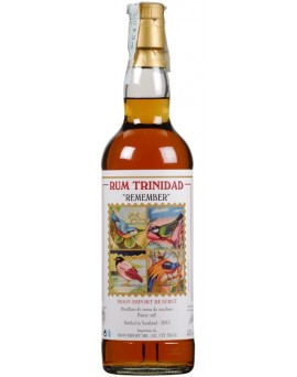 Rum Trinidad 45° collezione...