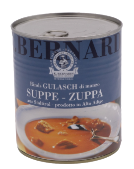 Goulash soup 830g