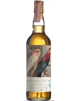Rum Jamaica Pappagalli 2007...