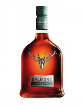Whisky Dalmore 15Y 70cl