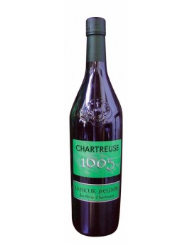 Chartreuse 1605 56% 70cl