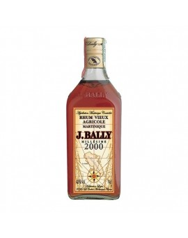 Bally Rhum Millesime 2000 43°