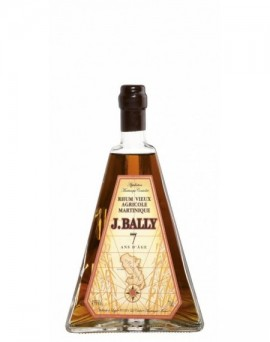 Bally Rhum Pyramid 7 anni