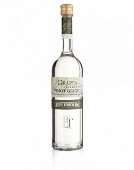 Grappa La Selezione Pinot...