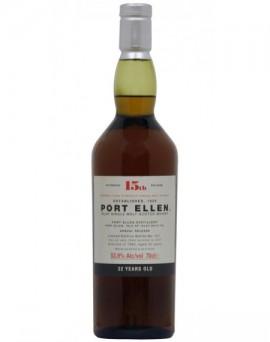 Port Ellen SR15 70cl