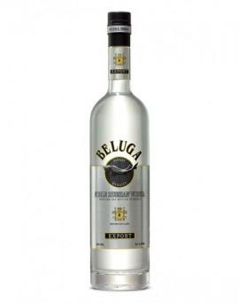 Beluga Vodka Noble cl70