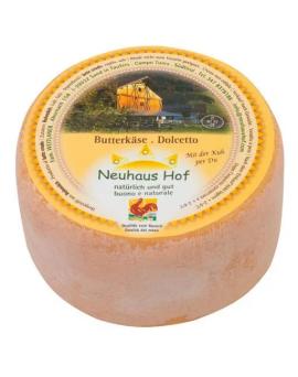 Butterkäse Neuhaushof...