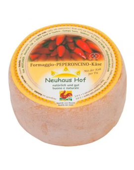 Cheese with Peperoncino...