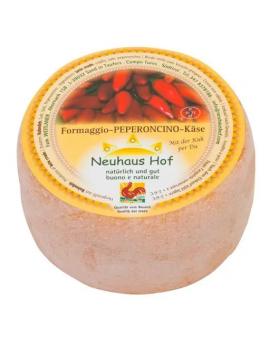 Peperoncinokäse Neuhaushof...