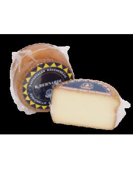 Pustertaler smoked cheese...