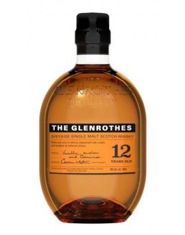 Glenrothes 12 YO 40° 70cl