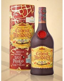 Brandy C.Mendoza Jubilee 700ml