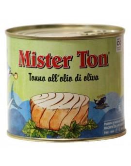 Mister Ton g620 olio oliva...