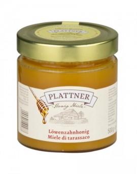 Dandelion Honey PLATTNER 500g