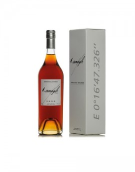 Armagnac VSOP Rounagle...