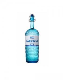 Marconi 42 Gin Poli Stile...