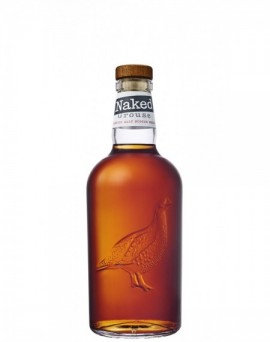 Naked Grouse 40° 70cl