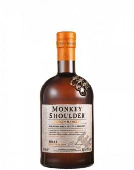 Monkey Shoulder smokey  40°...