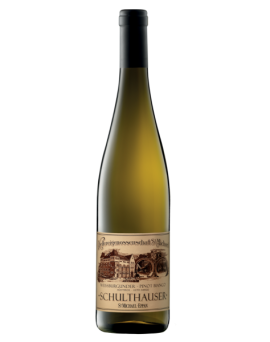 Pinot blanc 2020...