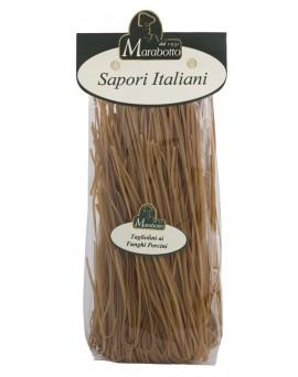 Durum wheat pasta with...