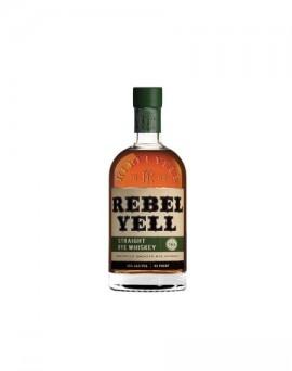Rebel Yell Small Batch Rye...