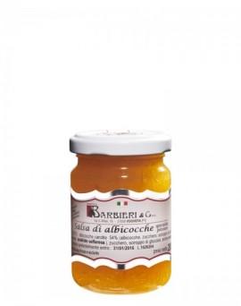 Pikante süße Sauce Marillen...