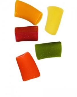 Multi-flavoured Maccheroni...