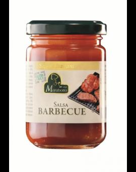 Barbecue Sauce 130g MARABOTTO